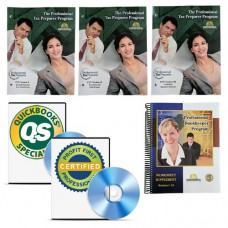 Level 4: Professional Accounting Certifications