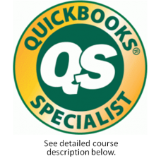 Professional Bookkeeper's Guide To QuickBooks Certification Course (PBG)
