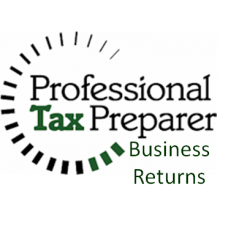 Certification Exams Bundle - Professional Bookkeeper, QuickBooks Specialist, Professional Tax Preparer