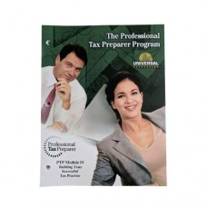 Professional Tax Preparer Marketing and Practice Management Course