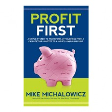 Profit First Professional Certification Program w/Coaching