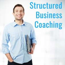 Structured Business Coaching by Universal Accounting Center