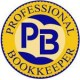 Professional Bookkeeper (PB) program