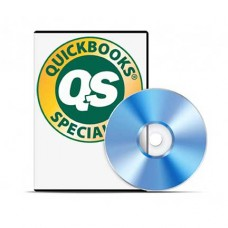 Professional Bookkeeper's Guide To QuickBooks Certification Course (QS)