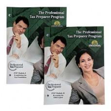 Professional Tax Preparer Business Tax Return Preparation