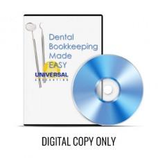 Dental Bookkeeping Made Easy