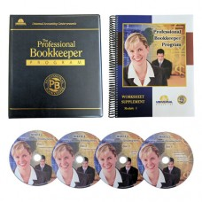 Professional Bookkeeper Accounting Made Easy Course