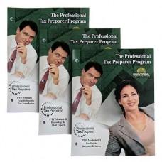 Professional Tax Preparer (PTP) Program
